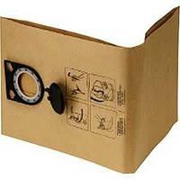 Мешки (пылесборники) бумажные для пылесоса 5 шт. 20 л Metabo 631754000