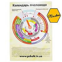 Календарь пасечника