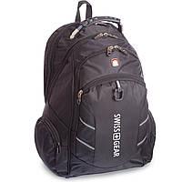 Рюкзак городской SwissGear 30л (PL, 47x35x20см, USB) PZ-1880