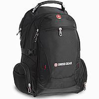 Рюкзак городской SwissGear 35л (PL, 48x30x22см) PZ-1522