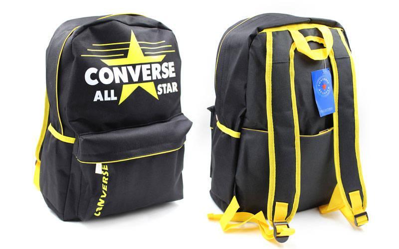 Рюкзак городской CNV (PL, 43х30х13см) Желтый PZ-GA-289_1