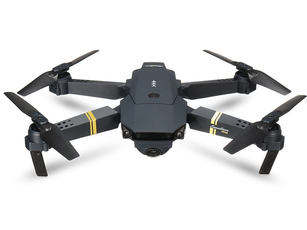 Квадрокоптер Eachine E58 WI-FI FPV с широкоформатной камерой HD
