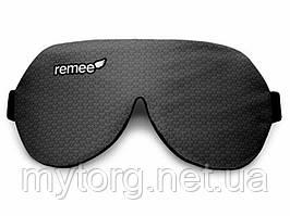 Маска для глаз 3D Remme  Черный