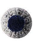 Зимняя шапка-бини для мальчика Reima Pohjola 538077-6981. Размер 48/50., фото 5