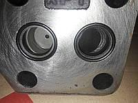 Плита для предохранительных клапанов DB/DBW20 (МКПВ-20)
