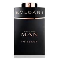 Bulgari Bvlgary Man In Black - Булгари Мен ин Блек Парфюмированная вода, Объем: 100мл ТЕСТЕР