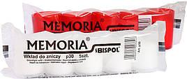 Упаковка сменных вкладышей для лампадок MEMORIA BISPOL №P30А5