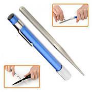 Точилка для ножей карманная 12см T0905D (192шт)