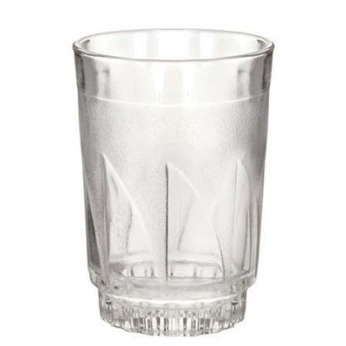 Стаканы стекло 6шт/наб 230мл G908 (12шт)