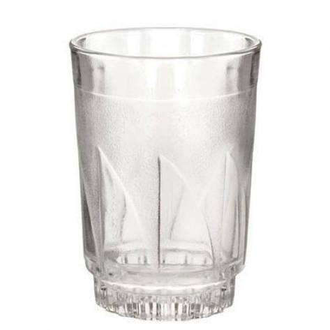 Стаканы стекло 6шт/наб 230мл G908 (12шт), фото 2