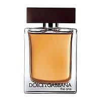 Dolce & Gabbana The One For Men Туалетная вода 150 ml (Дольче Габана Зе Ван Мужской)