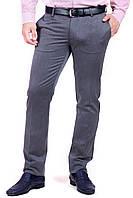 Мужские брюки Maksymiv 31 Серый