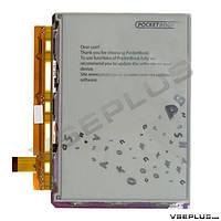 Дисплей (экран) под китайский планшет Amazon Kindle DX, LB097WX1-RD01, ED097OC1, 9.7 inch