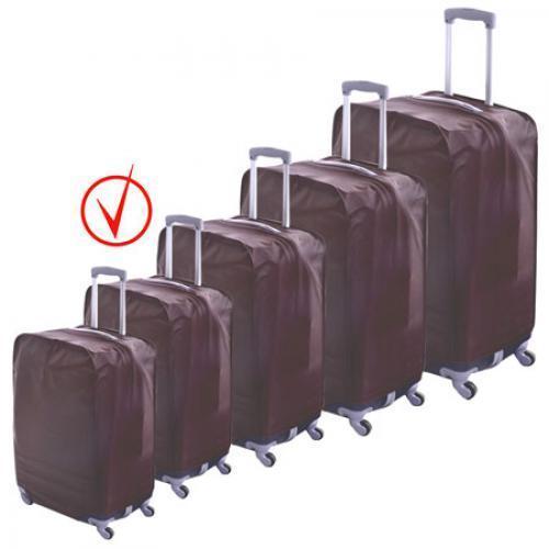 Чехол для чемодана 22'' R17801 (120шт)