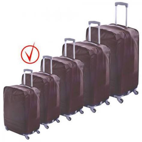 Чехол для чемодана 22'' R17801 (120шт), фото 2