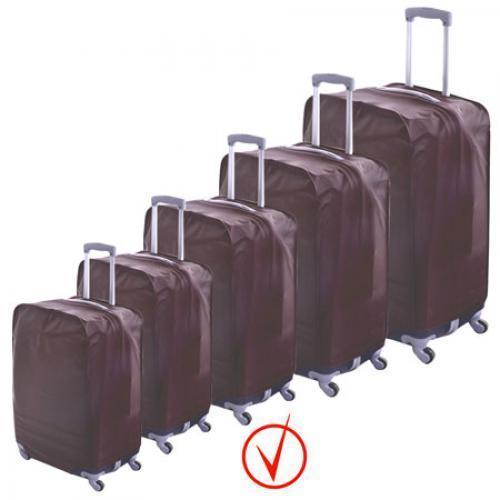 Чехол для чемодана 24'' R17802 (120шт)