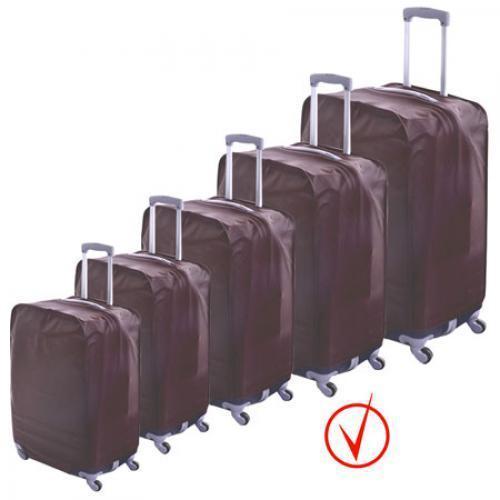 Чехол для чемодана 26'' R17803 (120шт)