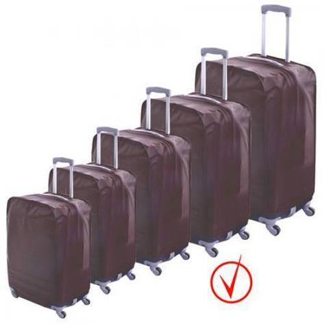 Чехол для чемодана 26'' R17803 (120шт), фото 2