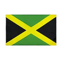 Флаг Ямайки 60х90см