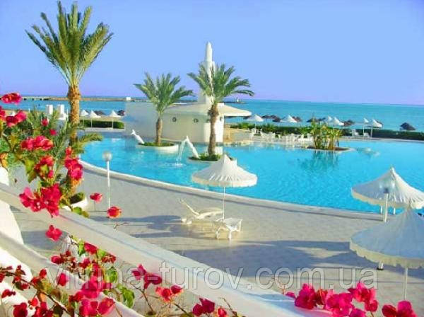 Отдых в Тунисе из Днепра / туры в Тунис из Днепра