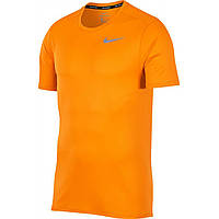 Футболка Nike DRI FIT BREATHE RUN TOP SS - Оригинал