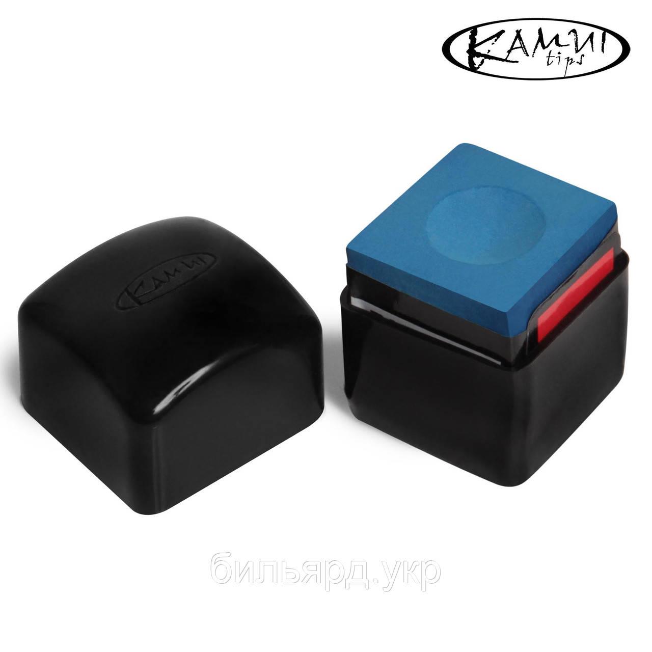 Пенал для крейди Kamui Beta c магнітом 1шт.