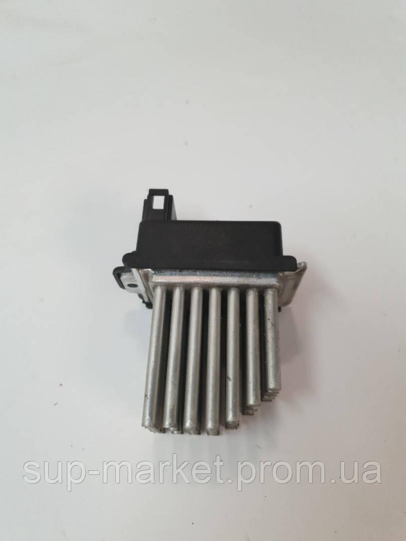 4B0820521 Резистор печки Ауди А6 Audi A6 C5 5DS006467-02, MF246810-149