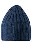 Зимняя шапка-бини для мальчика Reima Tuuhea 538079-6980. Размеры 48/50, 52/54 и 56/58., фото 3