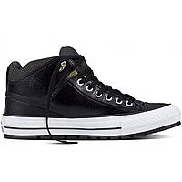 Ботинки Converse CHUCK TAYLOR ALL STAR STREET BOOT - Оригинал