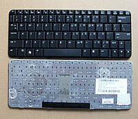 Клавиатура HP Pavilion tx2506el черная