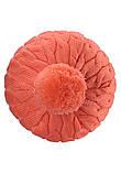 Зимняя шапка-бини для девочки Reima Spinn 538083-3220. Размеры 48/50, 52/54 и 56/58., фото 4