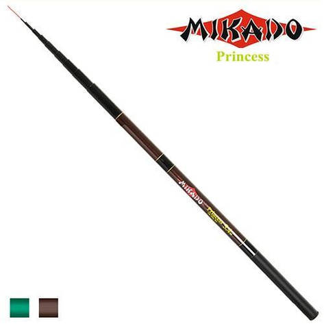 """Удочка безколечная """"Princess Mikado"""" 3.2 10-30г 7к SF23886, фото 2"""
