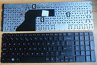 Клавиатура HP Probook 4510S черная