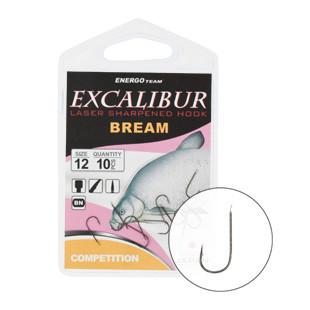 Крючок Excalibur Bream Competition NS 8