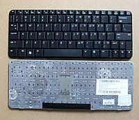 Клавиатура HP TouchSmart tx2-1122au черная