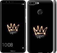 """Чехол на Honor 9 Lite Корона """"4337c-1359-328"""""""