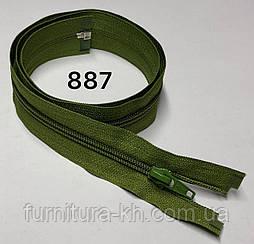 Спираль Тип 5-Длинна 45 см.Цвет 887