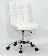 Кресло Onder Mebli Augusto CH - Office Экокожа Белый