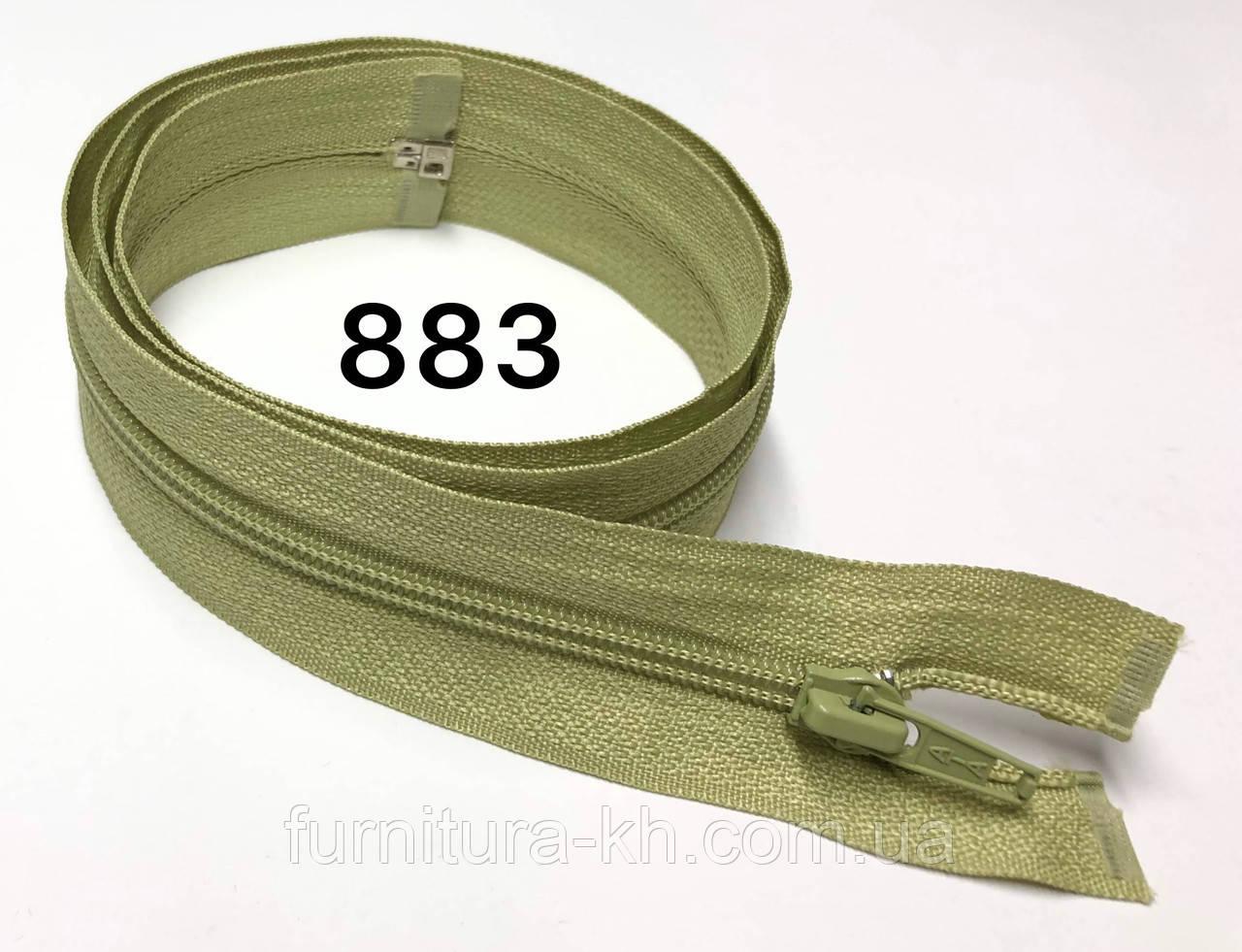 Спираль Тип 5-Длинна 45 см.Цвет 883
