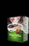 Mega Coffee (Мега Кофи) - кофе для похудения, фото 1