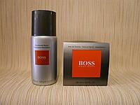 Hugo Boss - Boss In Motion (2002) - Дезодорант-спрей 150 мл