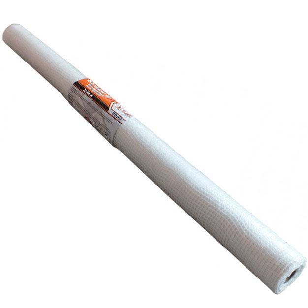 Паробар'єр армований без перфорації 110 м2, білий, X-Treme (73913)