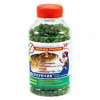 Щелкунчик зерно 250 г арахис (банка), от крыс и мышей, оригинал