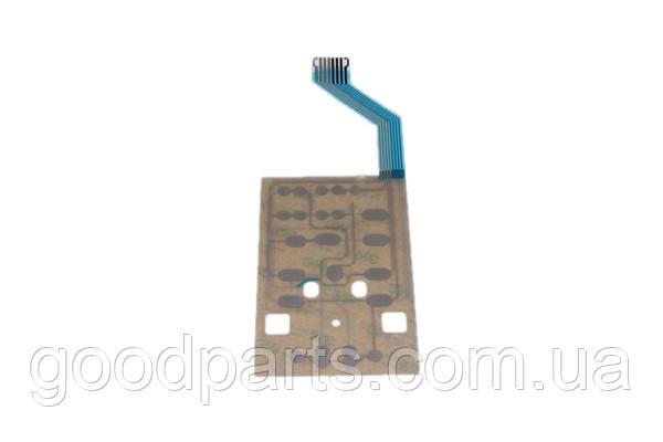 Сенсорная панель управления для микроволновки DeLonghi 5219100700