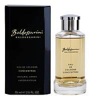 Baldessarini - Baldessarini Concentre (2002) - Одеколон концентрированный 75 мл