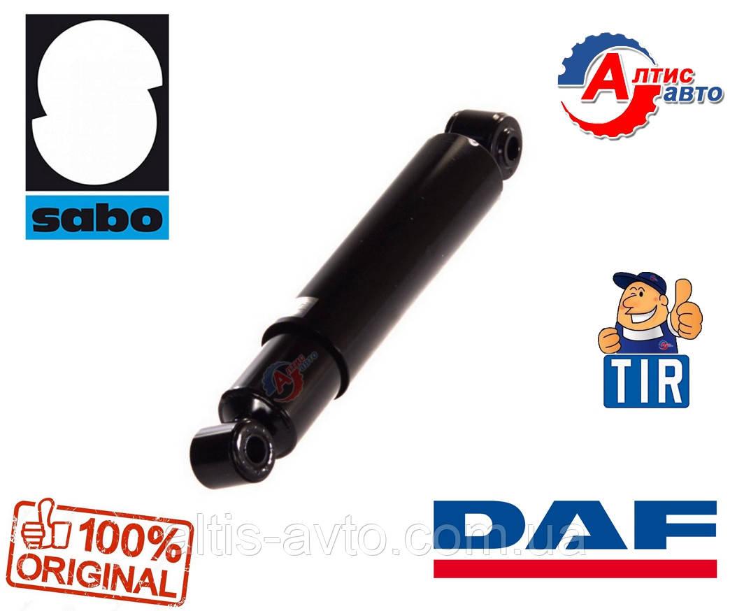 Задний амортизатор подвески Daf ХФ95, 105, СФ75 85 ЛФ55, для грузовиков (Евро 5-3) Sabo 1450885 890238