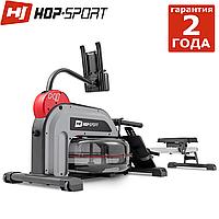 Гребний авкатренажер Hop-Sport HS-150WR Titan