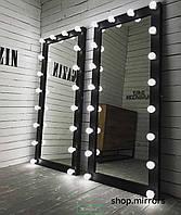 Гримерное зеркало с подсветкой Харьков