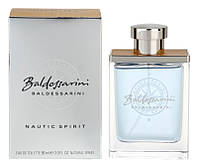 Baldessarini - Nautic Spirit (2014) - Туалетная вода 90 мл (тестер)