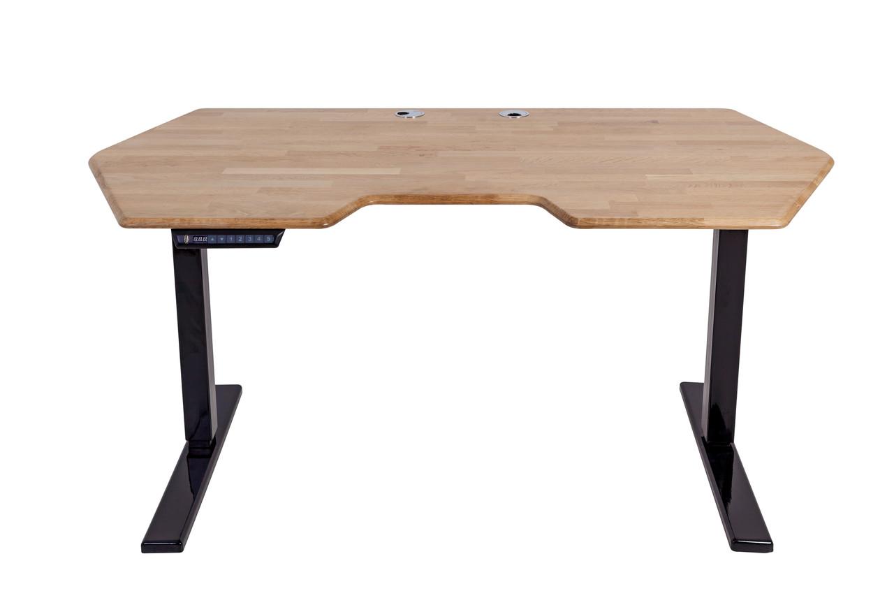 Стол с регулировкой высоты TehnoTable  wood